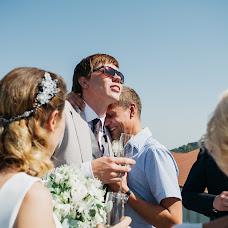 Wedding photographer Fred Khimshiashvili (Freedon). Photo of 06.02.2017