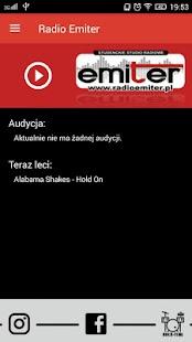 Studenckie radio Emiter Opole - náhled