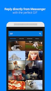 GIF for Messenger v1.6.1