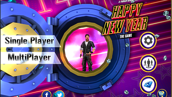 Happy New Year: The Game- screenshot thumbnail