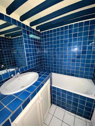 Location appartement 2 pièces 62,5 m2