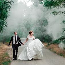 Wedding photographer Marina Mazepina (mazepina). Photo of 11.02.2017