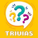 Trivias en Español - Quiz 2020 icon