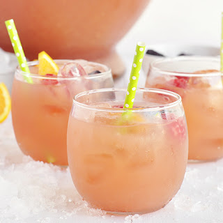 Citrus Berry Punch