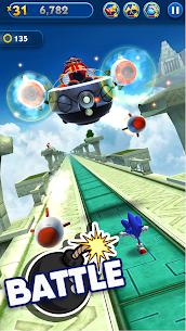 Sonic Dash Baixar Última Versão – {Atualizado Em 2021} 3