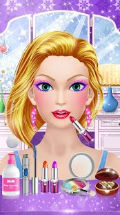 Girl Power: Super Salon for Makeup and Dress Up - náhled