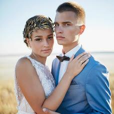 Wedding photographer Tatyana Demchenko (DemchenkoT). Photo of 03.05.2017