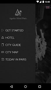 Hotel Agate- screenshot thumbnail