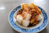 黃家三代祖傳油蔥九層粿