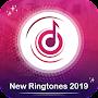 New Ringtones 2019: Ringtone Maker and MP3 Cutter