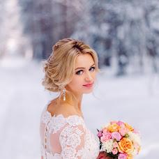 Wedding photographer Evgeniy Konstantinopolskiy (photobiser). Photo of 25.04.2018