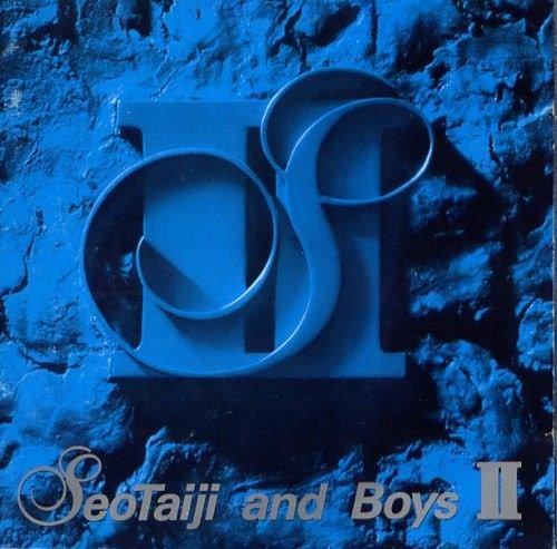 seotaiji and boys ii