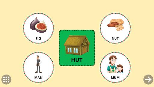 Kindergarten kids Learn Rhyming Word Games 7.0.3.5 screenshots 24