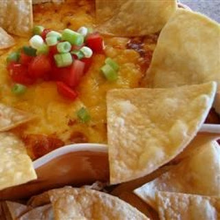 Chili Cheese Dip III.