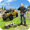 Wild Animals Hunting: Shooting Simulator 3D icon