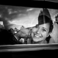 Fotografo di matrimoni Alessandro Gloder (gloder). Foto del 16.09.2014