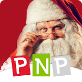 PNP - Portable North Pole 2015