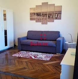 Studio meublé 26,33 m2