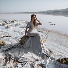 Wedding photographer Nataliya Samorodova (samorodova). Photo of 24.07.2017