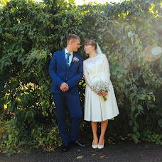 Wedding photographer Yuliya Nikiforova (jooskrim). Photo of 17.07.2017