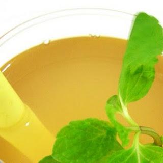 Honey Mint Tea Recipes