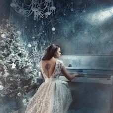 Wedding photographer Nikolay Manvelov (Nikos). Photo of 11.11.2018