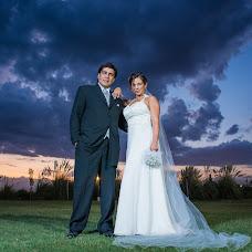 Fotógrafo de bodas Matias Izuel (matiasizuel). Foto del 08.10.2016