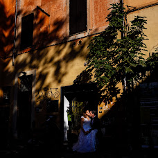 Wedding photographer Vali Matei (matei). Photo of 03.04.2018