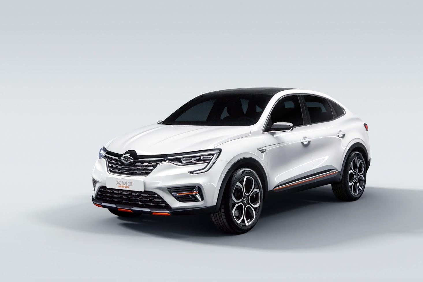 Renault Samsung