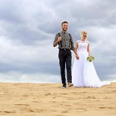 Wedding photographer Kseniya Glazunova (Glazunova). Photo of 10.06.2018