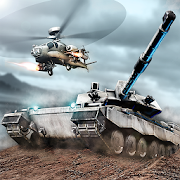 Massive Warfare: Aftermath Juego de tanques gratis