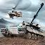 Massive Warfare – – لعبة دبابات مجانية icon