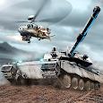 Massive Warfare: Aftermath - Free Tank Game apk