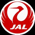 JAL(国内線・国際線) icon
