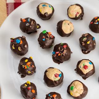 Peanut Butter M&M'S® Truffles
