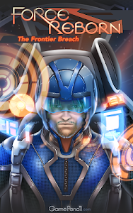 Force Reborn : Frontier Breach v1.5.1 (Mod Money)