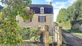 villa à Saint-Cyprien (24)