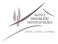 Logo de AGENCEIMMOBILIEREDELATOURDAIGUES