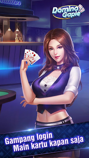 Domino Gaple Free for PC