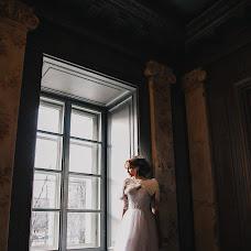 Wedding photographer Vladlena Polikarpova (Vladlenka). Photo of 15.01.2018