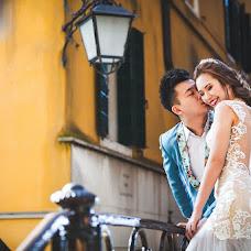 Wedding photographer Cristian Mihaila (cristianmihaila). Photo of 27.04.2017