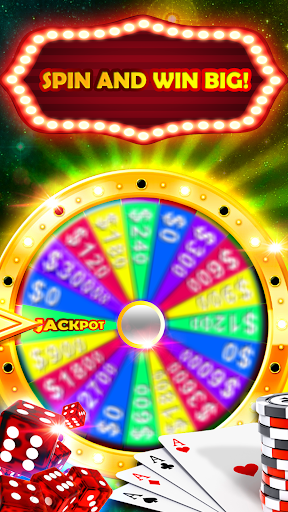 Casino VIP Deluxe - Free Slot 1.35 screenshots {n} 7