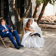 Wedding photographer Anna Filonenko (Filonenkoanna). Photo of 03.11.2015