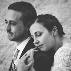 Wedding photographer Matteo La penna (matteolapenna). Photo of 01.12.2017
