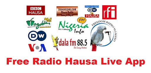 Radio Hausa Live - Apps on Google Play