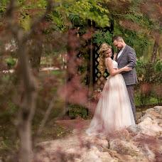 Wedding photographer Ekaterina Ibragimova (kotofffskii). Photo of 25.09.2018