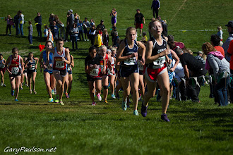 Photo: JV Girls 44th Annual Richland Cross Country Invitational  Buy Photo: http://photos.garypaulson.net/p110807297/e46d03038