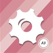 Manufacturing A3 Proj. Report 0.0.1 Icon