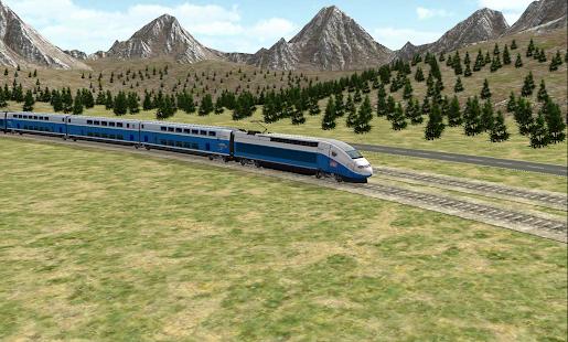 Train Sim PRO v3 9 4 [Latest]   APK4Free