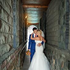 Wedding photographer Tatyana Antoshina (antoshina). Photo of 04.12.2015